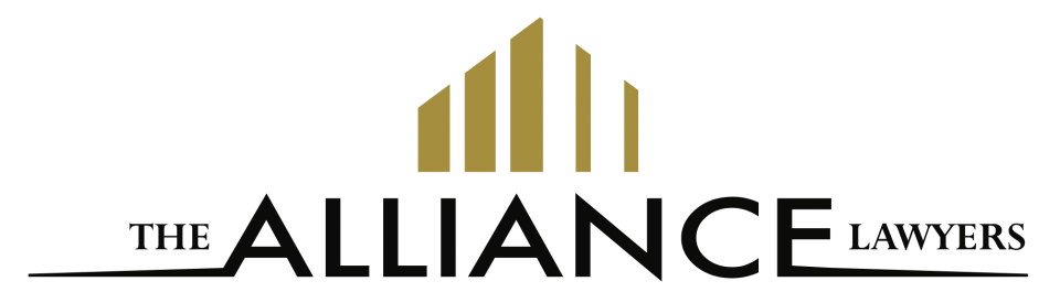 The Alliance Lawyers Logo